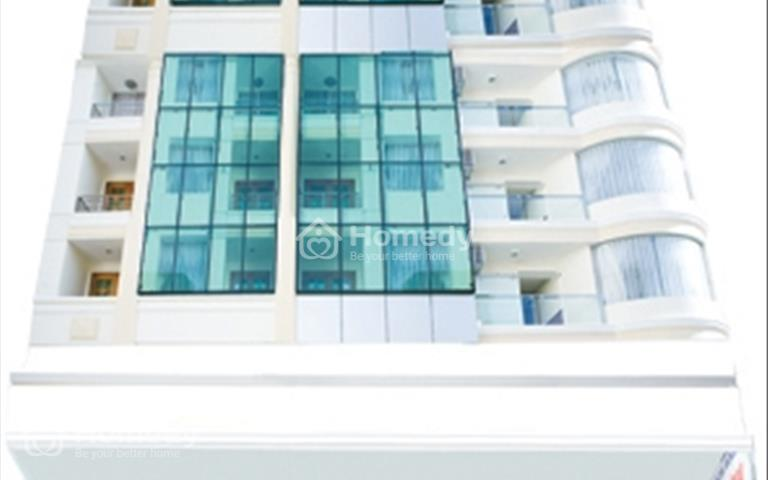 Bán khách sạn 3 sao đường Trần Phú - Nha Trang, đang kinh doanh tốt, nằm vị trí đắc địa