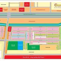 Dự án mặt tiền Quốc Lộ 13, trung tâm thị xã Bến Cát, cam kết sinh lợi nhanh, chỉ 635 triệu/nền