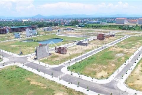 Bán đất mặt tiền cầu Thầy Cai 600 triệu/nền sổ hồng riêng chính chủ
