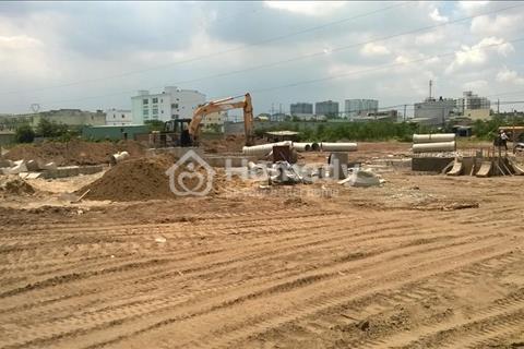 Bán đất mặt tiền tỉnh lộ 8 cầu Thầy Cai 8-11 triệu/m2 chính chủ