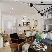 Tôi chính chủ bán lại một trong 2 căn hộ 81.88m2 tòa A2 và tòa A7 An Bình City