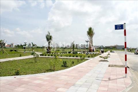 Cần bán đất mặt tiền Phạm Thế Hiển, SHR, khu dân cư đông đúc, gần trường học, giá chỉ 1,2 tỷ