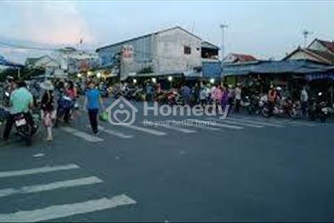 Ngân hàng thanh lý đất nền Bình Tân - Nhà đất Bình Chánh duy nhất 18 nền trong tháng 8