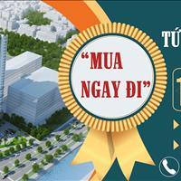 Mở bán dự án Tứ Hiệp Plaza chỉ cần trả trước 300 triệu là có nhà ở ngay