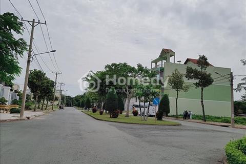 Đất nền khu đô thị Idico thành phố Tân An liền kề trung tâm hành chính