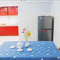 Căn hộ chung cư mini full nội thất gía rẻ gần Bigc, Vincom quận 7, gần Nguyễn Thị Thập, 35m2