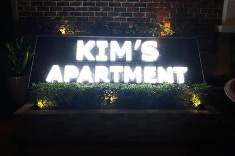 Đính chính thông tin Kim's Apartment - thông tin cụ thể và chi tiết nhất - Quận 7