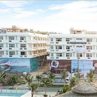 Căn hộ nghỉ dưỡng Aloha Beach Village - hoàn thiện nội thất, sở hữu lâu dài, chỉ từ 189 triệu