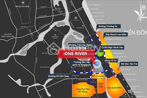 Cơ hội sở hữu siêu biệt thự nghỉ dưỡng 5 sao đẹp nhất tại Đà Nẵng với giá hợp lý có hay không