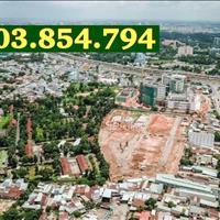 Đất nền Hóc Môn Start Land giá chỉ 430 triệu/nền trả góp 0%, duy nhất 10 lô mặt tiền Phan Văn Hớn