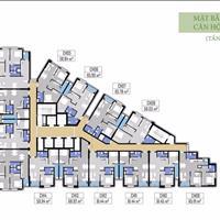 (Độc quyền) cần bán gấp căn hộ 20.02 đẹp nhất dự án Greenfield (tặng 1 chỉ vàng)