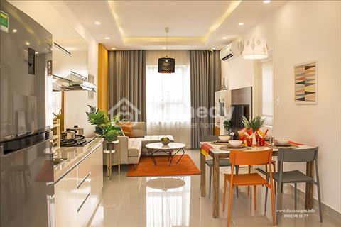 Bán căn 2PN, tầng 15 ban công Đông Nam - full nội thất khu đô thị Thành phố Giao Lưu - 2,1 tỷ