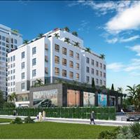 Chính chủ cần bán căn 66,9m2, 2 phòng ngủ, 2 WC, tầng 8 dự án Valencia Việt Hưng