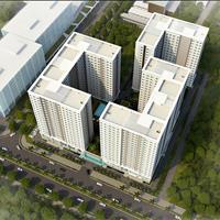 Tổng quan dự án Chung cư Stown Tham Lương, ngay tuyến Metro số 2 Bến Thành Tham Lương