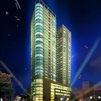 Bán căn 2 phòng ngủ mặt đường Lê Văn Lương, chung cư Thành An Tower giá 30 triệu/m2