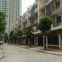 Bán liền kề 5 tầng full nội thất ở Gelexia, 885 Tam Trinh, giá 6,5 tỷ bao phí