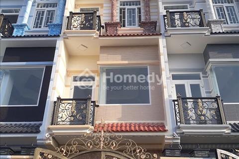 Bán nhà mặt tiền đường Lưu Hữu Phước 20m, phường 16, quận 8