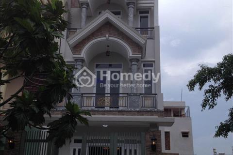 Bán nhà mặt tiền An Dương Vương, phường 16, quận 8, tiện kinh doanh, buôn bán