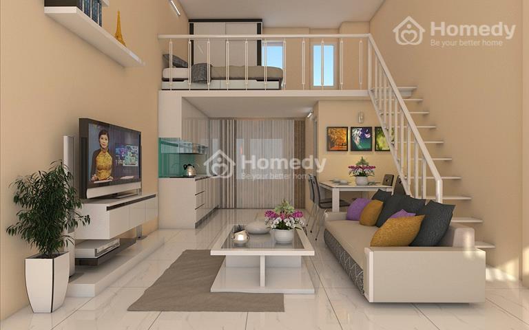 Bán nhà ở xã hội DTA Nhơn Trạch giá cực rẻ 270 triệu/căn, thanh toán 50% nhận nhà ở ngay