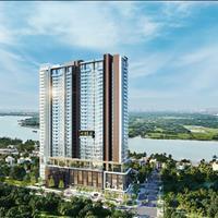 Bán căn 2 phòng ngủ tại Q2 Thảo Điền quận 2, 64 triệu/m2, full nội thất, thanh toán mỗi 4 tháng 5%