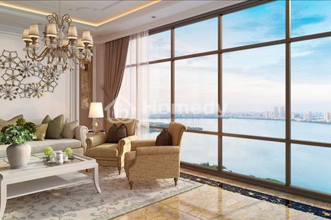 Căn hộ Officetel Tây Hồ – dự án D'. El Dorado II Phú Thanh, đẳng cấp 5 sao