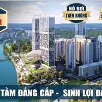 Mở bán căn hộ Roxana Plaza mặt tiền Quốc Lộ 13, bốn mặt view sông nhận ngay 72 triệu