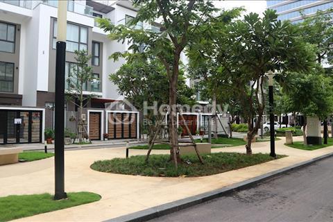 Cần bán gấp nhà phố Hà Đô Centrosa Garden 20 tỷ, full nội thất cao cấp, vào ở ngay