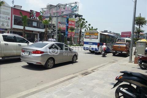 Bán mảnh đất vàng mặt đường Kênh Liêm gần ngã ba Cứu Hỏa kinh doanh tốt