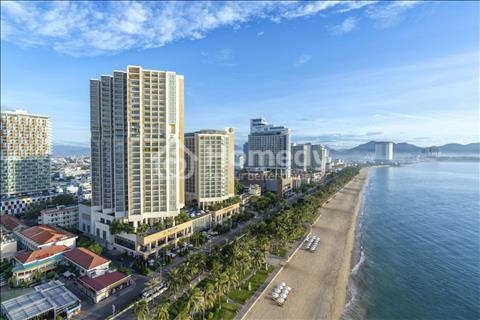 Nhận đặt chỗ căn hộ hạng sang Luxury The Costa trung tâm Nha Trang lợi nhuận 12% năm