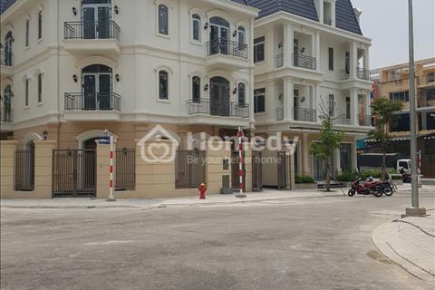 Cho thuê nhà nguyên căn mặt tiền Phổ Quang tại cụm căn hộ cao cấp Novaland - Cách sân bay 5 phút