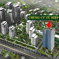 1.1 tỷ sở hữu ngay căn hộ chung cư 66,7 m2, bàn giao trong tháng 8 gói nội thất cơ bản