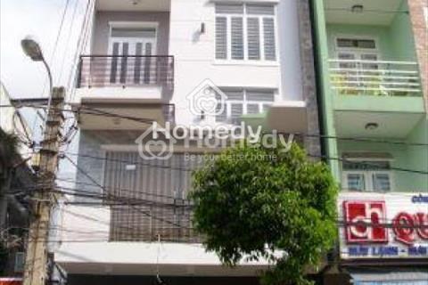Cho thuê nhà mới 176 Trần Hưng Đạo, ngay khách sạn Pullman, Quận 1