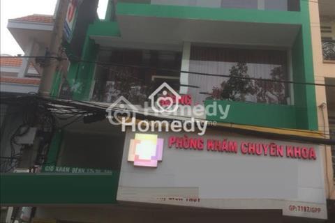 Cho thuê nhà nguyên căn chính chủ vị trí cực đẹp Hùng Vương, Quận 5