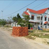 Bán đất khu đô thị số 9, mặt tiền 40m, cách chợ Điện Ngọc 200m