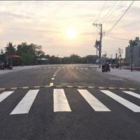 Dự án Lotus City tọa lạc mặt tiền, quốc lộ 50