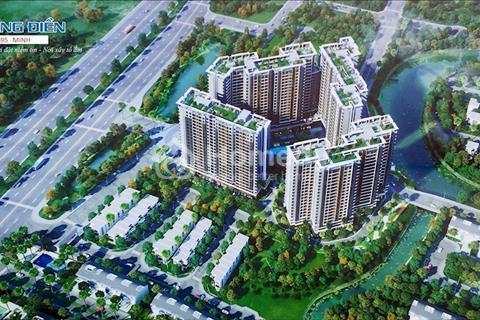 Đầu tư giai đoạn lúa non dự án Khang Điền, giá chỉ từ 25tr/m2, thanh toán chỉ 40% là có lời
