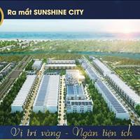 Nhận đặt chỗ dự án Sunshine City Đà Nẵng, giá thanh toán trước 250 triệu - chiết khấu lên đến 8%