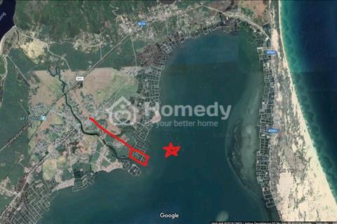Bán đất nền Bắc Vân Phong, giá tốt, lợi nhuận khủng 20 triệu/m2