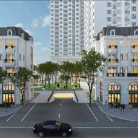 Lần đầu tiên xuất hiện mô hình nhà phố (Shophouse) - Kiot thương mại tại vị trí vàng