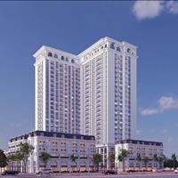 Đầu tư kiot 2 tầng sinh lời hấp dẫn tại 190 Sài Đồng