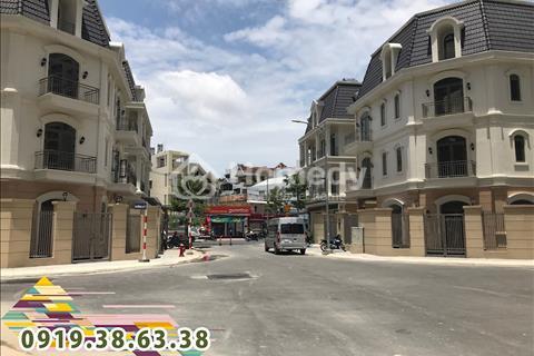 Cho thuê nhà phố thương mại tại cụm dự án Novaland tại khu vực sân bay, mặt tiền Phổ Quang