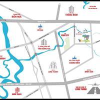 Viva Park - Nhà phố thương mại cao cấp với không giang sống xanh - Đà Lạt Miền Nam