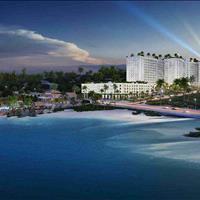 Giá chỉ 1,3 tỷ sở hữu ngay căn hộ nghỉ dưỡng view góc 2 mặt tiền biển đẹp nhất Phan Thiết