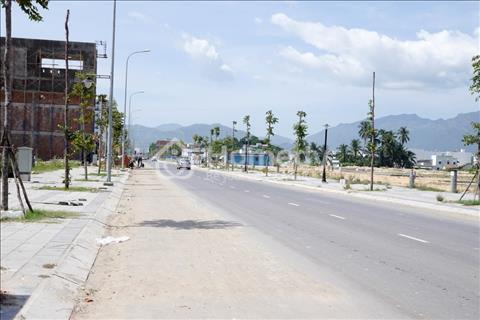 Bán lô đất đường số 7, Hà Quang 2, Nha Trang, giá rẻ 34 triệu/m2 cho người mua