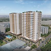 Cần bán chung cư An Sương 1 và 2, quận 12, trong khu dân cư An Sương, 62,8m2, giá 22 triệu/m2