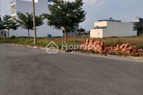 Dự án đất nền Tên Lửa Residence sổ hồng riêng giá 1,4 tỷ diện tích 105m2
