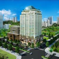 Bán căn hộ Officetel Golden King Phú Mỹ Hưng, 48 triệu/m2, vị trí đẹp, bàn giao ngay