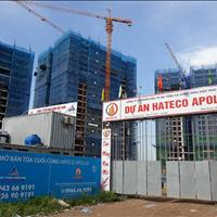 Chỉ 1,4 tỷ sở hữu ngay căn hộ 2 phòng ngủ 65m2 tại Nam Từ Liêm