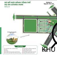 Giữ chỗ ưu tiên đợt 4 dự án Lovera Park Bình Chánh, Phong Phú 4