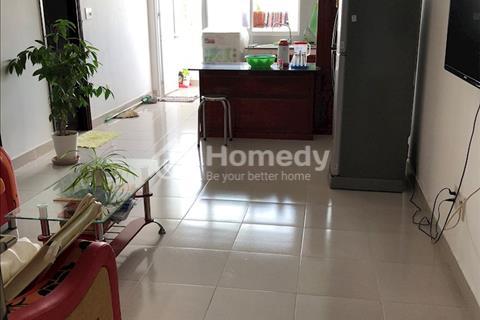 Bán căn hộ chung cư CT4 khu đô thị Vĩnh Điềm Trung  60,75m2 đã có nội thất
